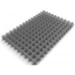 Сетка сварная 100х100х3мм карты 1х2м