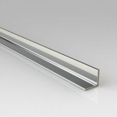 Уголок металлический 40х40х4мм (длина 6м)