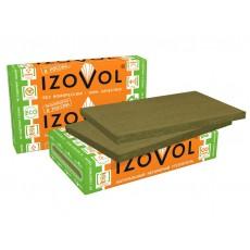 Утеплитель Изовол Л-35 плита (1000х600х50) 4,8 м2, 0,24 м3