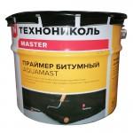 Праймер AquaMast битумный ведро 8кг/10л