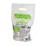 """Цемент белый ПЦ-500 """"Диана"""" 3кг"""