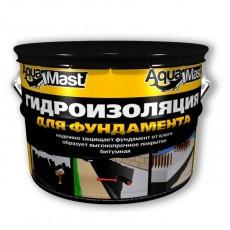 """Мастика битумная """"AquaMast"""" 3 кг"""