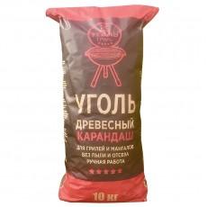 Уголь березовый (10 кг)