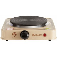 Электрическая плита ВАСИЛИСА ВА-904 диск одноконфорочная бежевый