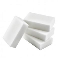 Губка для удаления пятен VETTA меламин, 9х6х3см 441-049