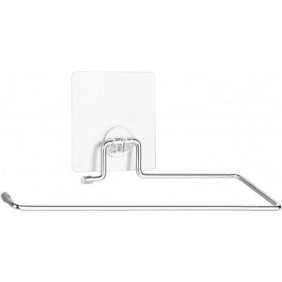 """Вешалка для бумажного полотенца на силиконовом креплении""""Kleber lite"""" KLE-LT011"""