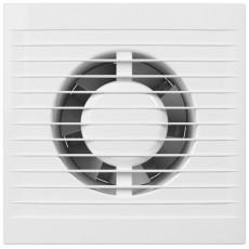 Вентилятор осевой c антимоскитной сеткой D 100,E 100 S
