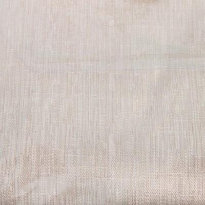Портьерная штора J804-01 Жаккард Бежевый 145*260