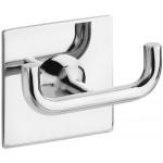 """Крючок для ванной двойной """"Kleber Expert"""" арт.KLE-EX053"""