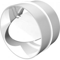 12,5 СКПО соединитель канала с обратным клапаном