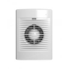 Вентилятор осевой вытяжной с индикацией работы ERA STANDARD-4 D100