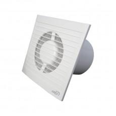 Осевой вентилятор c антимоскитной сеткой ERA D 125 E 125 S