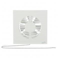 Осевой вентилятор с тяговым выключателем ERA D 125 E 125 -02
